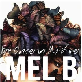 Mel B Releases New Single & Video for the First Time in Eight Years