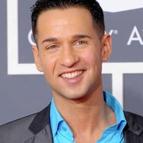 'The Situation' Gets Serious: Mike Sorrentino Opens Up About His Prescription Pill Addiction