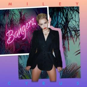 Miley Cyrus Reveals Tracklist for Album 'Bangerz'