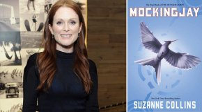 Julianne Moore to Join the Hunger GamesCast