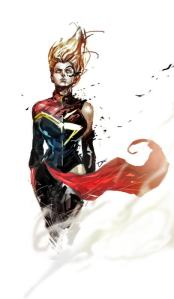 ms_captain_marvel_by_nefar007-d57l1wr1