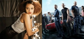 'Fast and Furious 7′ Adds 'Game of Thrones' Star Nathalie Emmanuel to Cast
