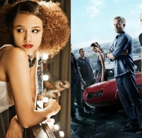 'Fast and Furious 7' Adds 'Game of Thrones' Star Nathalie Emmanuel toCast