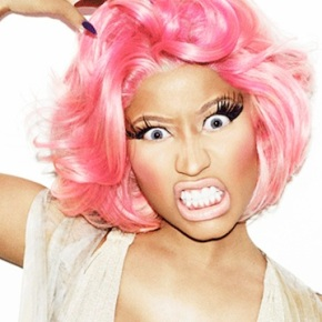 "Nicki Minaj Sued By Chicago Artist Over ""Starships"""