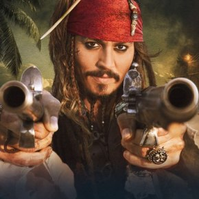 'Pirates of the Caribbean 5' Pushed to Summer 2016Release