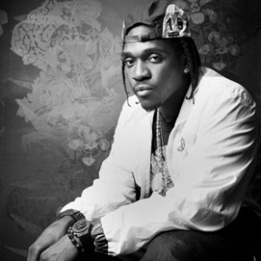 "Pusha T Releases ""King Push"" Video"