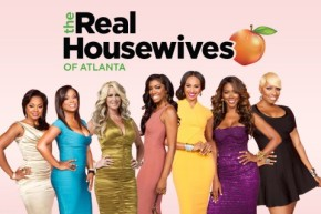 Brawl During the Filming of 'The Real Housewives ofAtlanta'