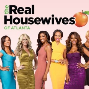 Brawl During the Filming of 'The Real Housewives of Atlanta'