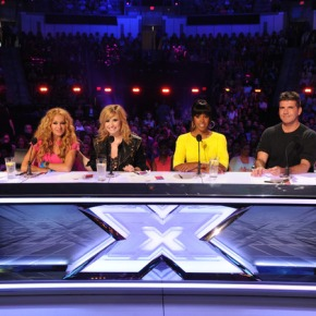 X Factor USA PremiereRecap