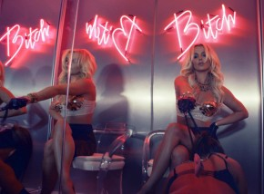 Britney Spears' Music Video Gets PremiereDate