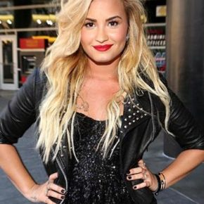 Demi Lovato Pens Inspirational Book Called 'Staying Strong'