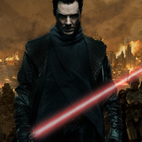 [RUMOR UPDATE] Benedict Cumberbatch to Play Sith Villain?