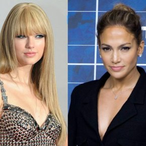 J. Lo and Taylor Swift Collaborating on New Song