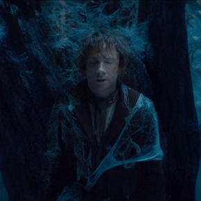 New 'The Hobbit: The Desolation of Smaug' Posters Hit The Web; Official Trailer to Debut Tomorrow