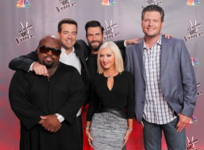 """The Voice"" Season 5 Premiere Recap"