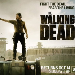 'The Walking Dead' Spinoff Series Set for 2015