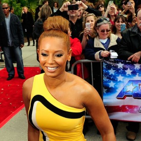 Mel B Talks About Possible Spice Girls Reunion