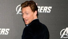 Tom Hiddleston Replaces Benedict Cumberbatch in 'Crimson Peak'