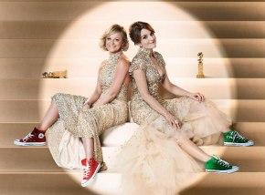 Tina Fey And Amy Poehler Pull Golden Globes Double HostingDuty