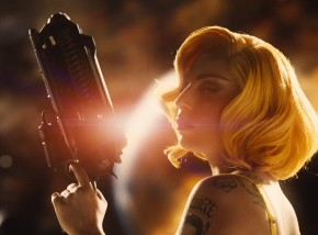 Lady Gaga's New Song Featured In 'Machete Kills' Trailer