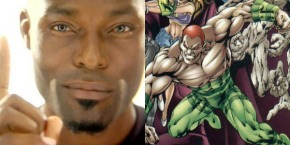 [RUMOR]: Is Jimmy Jean-Louis Up For Amazo Role in 'Arrow'?