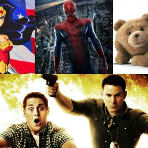 Movie News From Around the Web: '22 Jump Street', 'Ted 2', and More