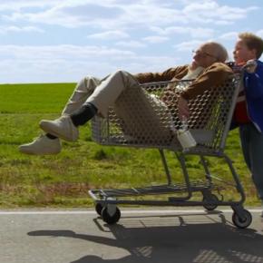 Down At The Box Office: 'Bad Grandpa' Dethrones 'Gravity' As No.1