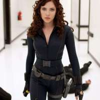 "11. Black Widow: Her mere presence kept 'The Avengers' film from being a total sausage fest. It's not like she's useless either; she is basically a super soldier (who gets the ultra booty end when compared to Cap) and she was smart enough to trick Loki. To this I say ""Welcome, to the team...The League of Extraordinary Ladies."""