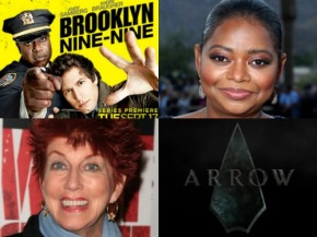 TV News From Around The Web: 'Murder, She Wrote Reboot', 'Arrow', and More