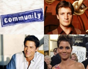 TV News From Around the Web: 'Community', 'The Pro', andMore