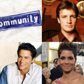 TV News From Around the Web: 'Community', 'The Pro', and More