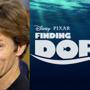 Willem Dafoe Will Be Returning For 'Finding Dory'