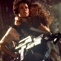 "10. Ellen Ripley: This b*tch has made it through not one, but four ""Alien"" films; she gets claps for that because that is f*cking hard to do (I would have been the first to die on the first ""Alien"" movie). She also challenged gender roles for sci-fi, action, and horror films, meaning there would be significantly less kick ass women in fiction without her. For this, I salute you, Ellen Ripley."