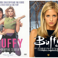 15. Buffy Summers: Not all cheerleaders can fight, slash, and stab all the things that go bump in the night...or just frequent Sunnydale. Movie or television series, she is still worth recognition.