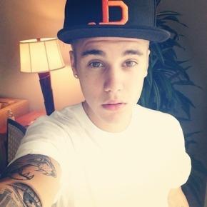 "Justin Bieber Announces ""MusicMondays"""