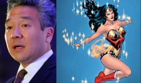 Warner Bros. CEO Confesses That a Wonder Woman Movie Should Already Exist