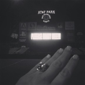 Kim Kardashian Gets Engaged To Kanye West