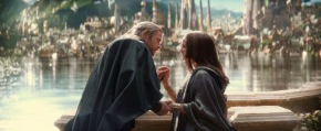 Down At The Box Office: Marvel Proves They Can Do Great Sequels When 'Thor: The Dark World' Scores No.1