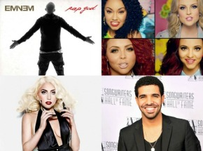 Music News From Around The Web: Drake, Lady Gaga, and More