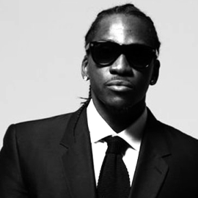 "Pusha T Streams ""My Name Is My Name"""