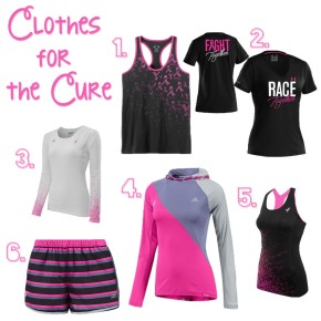 Breast Cancer Month Special: Fashion Finds For A Cause