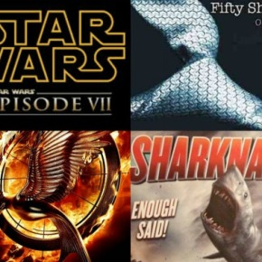 Movie News From Around the Web: 'Catching Fire', 'Star Wars VII' and More
