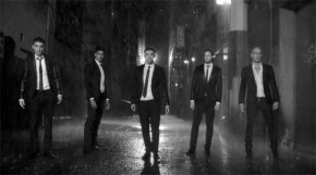 """The Wanted's """"Show Me Love (America)"""" Video Hits TheWeb"""
