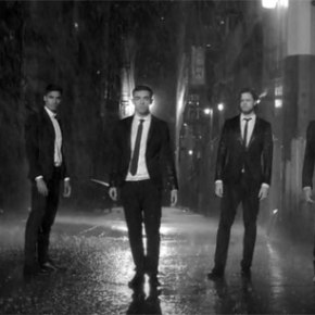 "The Wanted's ""Show Me Love (America)"" Video Hits The Web"