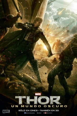 thor-2-poster-fandral-zachary-levi