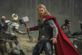 New 'Thor: The Dark World' Movie Clip Hits The Web