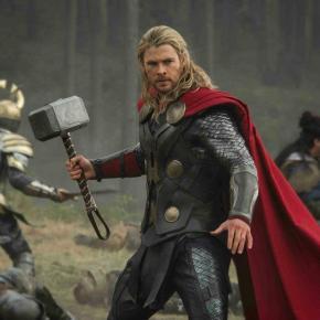 New 'Thor: The Dark World' Movie Clip Hits TheWeb