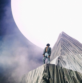 Kanye West's 'Yeezus' Tour Back On