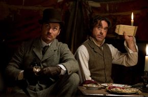 Sherlock Holmes May Be Getting Another Sequel