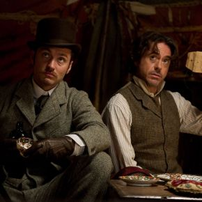 Sherlock Holmes May Be Getting AnotherSequel